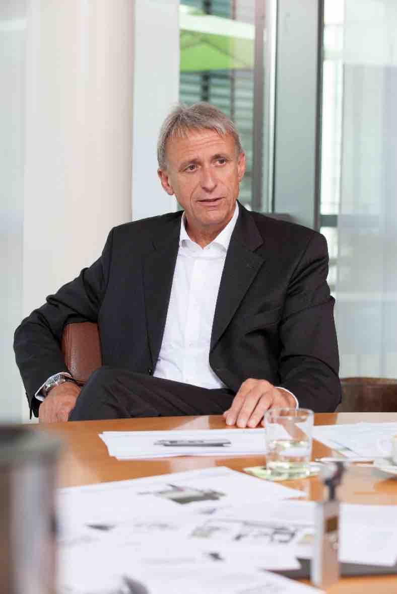 Fritz Studer