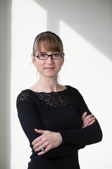 Manuela Gebert